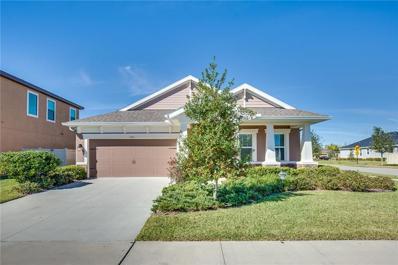 1781 Tallulah Terrace, Wesley Chapel, FL 33543 - MLS#: O5758024