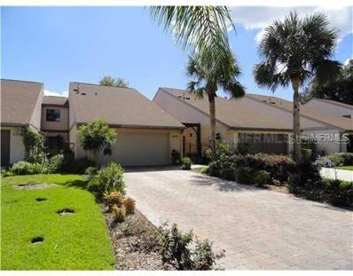 1093 Palm Harbor Drive, Leesburg, FL 34748 - MLS#: O5758051