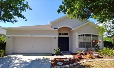 1418 Royal Saint George Drive, Orlando, FL 32828 - MLS#: O5758132