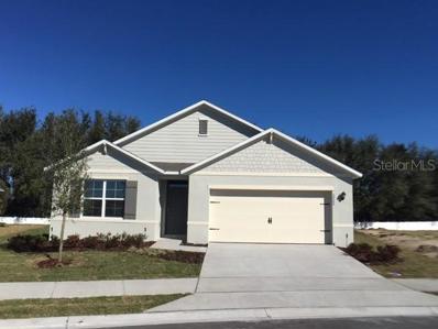 3066 Bethpage Loop, Mount Dora, FL 32757 - MLS#: O5758150