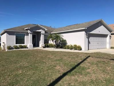 3387 Patterson Heights Drive, Haines City, FL 33844 - #: O5758167