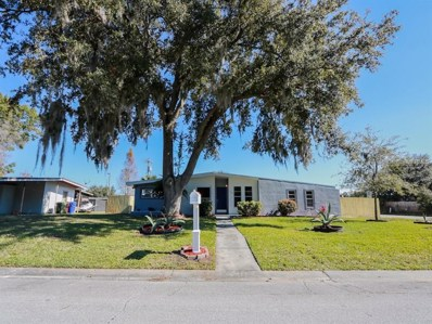 102 Poinciana Circle, Kissimmee, FL 34744 - MLS#: O5758169