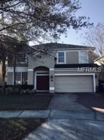 12712 Grovehurst Avenue, Winter Garden, FL 34787 - #: O5758205