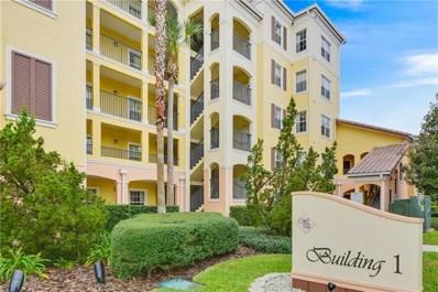 8601 Worldquest Boulevard UNIT 1503, Orlando, FL 32821 - #: O5758248