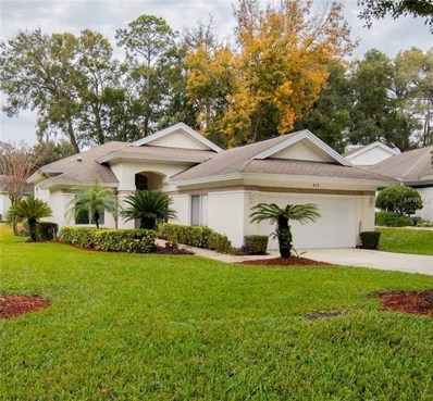 825 Red Hibiscus Court, Apopka, FL 32712 - #: O5758284