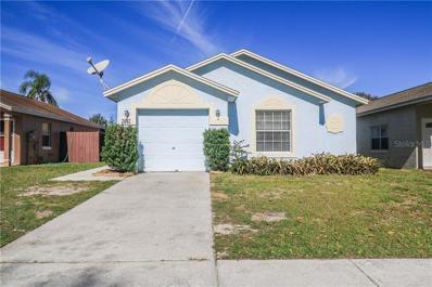 7667 Lake Gandy Circle, Orlando, FL 32810 - MLS#: O5758309