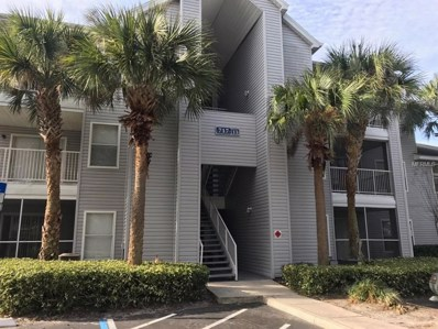 717 Secret Harbor Lane UNIT 109, Lake Mary, FL 32746 - MLS#: O5758316