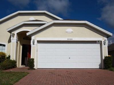 3066 Cameron Drive, Kissimmee, FL 34743 - #: O5758325