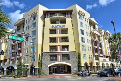 2305 Edgewater Drive UNIT 1614, Orlando, FL 32804 - #: O5758329