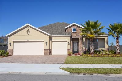3769 Prairie Reserve Boulevard, Orlando, FL 32824 - #: O5758361
