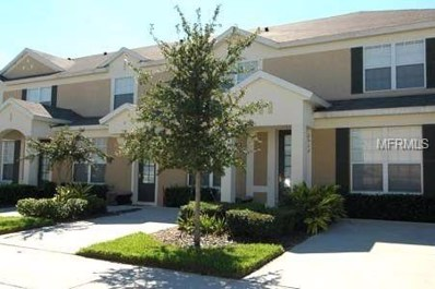 2512 Renshaw Street, Kissimmee, FL 34747 - MLS#: O5758400