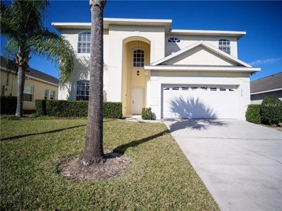 16709 Hidden Spring Drive, Clermont, FL 34714 - #: O5758443