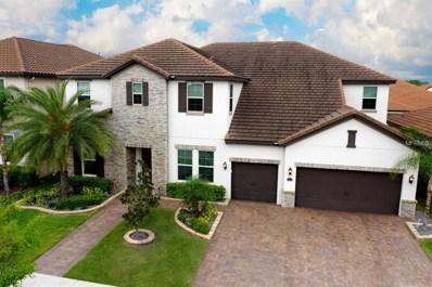 10400 Doth Street, Orlando, FL 32836 - #: O5758451