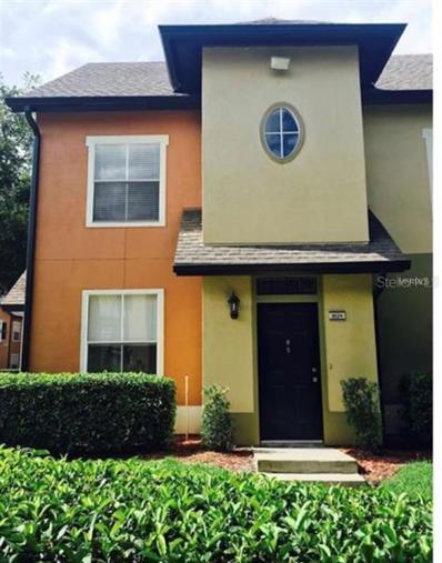 5955 Westgate Drive UNIT 1624, Orlando, FL 32835 - MLS#: O5758479