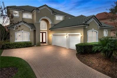 1451 Whitney Isles Drive, Windermere, FL 34786 - MLS#: O5758566