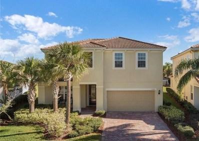 11891 Taranto Lane, Orlando, FL 32827 - MLS#: O5758591