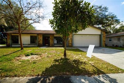 7911 Shore Bluff Court, Temple Terrace, FL 33637 - MLS#: O5758693