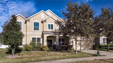 260 Wallrock Court, Ocoee, FL 34761 - MLS#: O5758778