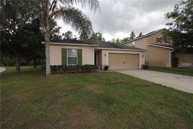 7275 Wakeview Drive, Davenport, FL 33896 - MLS#: O5758819