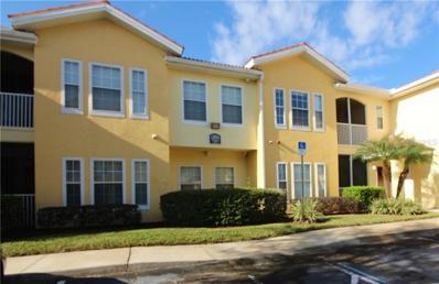 12016 Villanova Drive UNIT 108, Orlando, FL 32837 - #: O5758854