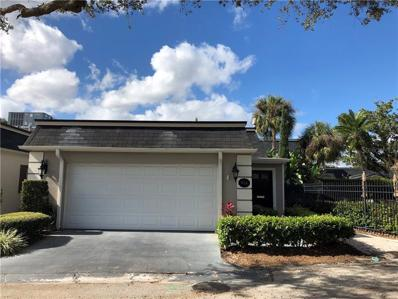 916 Hillary Court UNIT 11, Orlando, FL 32804 - MLS#: O5759030