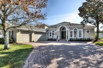 13651 Glynshel Drive, Winter Garden, FL 34787 - MLS#: O5759053