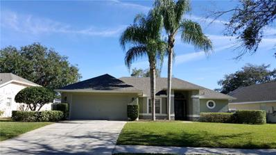 16740 Rockwell Heights Lane, Clermont, FL 34711 - #: O5759056