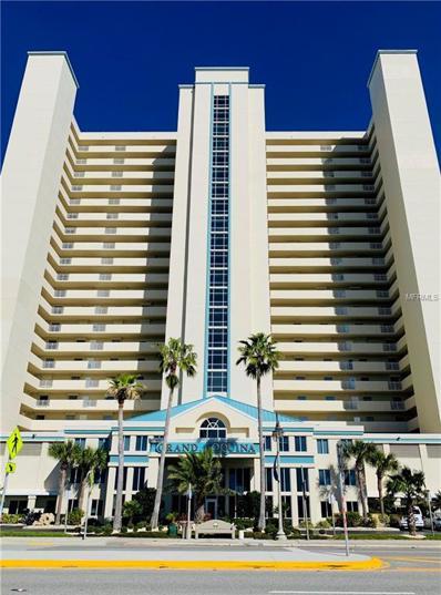 3333 S Atlantic Avenue UNIT 2004, Daytona Beach Shores, FL 32118 - MLS#: O5759089