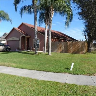 5743 Rywood Drive, Orlando, FL 32810 - MLS#: O5759098