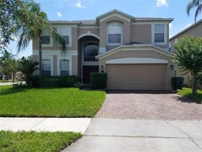 1001 Araminta Street, Winter Garden, FL 34787 - MLS#: O5759171