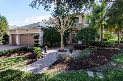 855 Blairmont Lane, Lake Mary, FL 32746 - #: O5759172