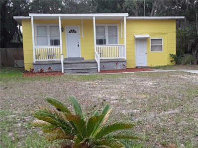 510 E Clifford Avenue, Eustis, FL 32726 - MLS#: O5759196