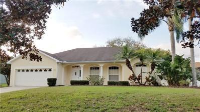 5820 Guenevere Court, Saint Cloud, FL 34772 - MLS#: O5759247