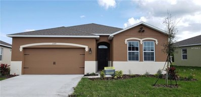 2749 Canyon Crest Drive, Lakeland, FL 33811 - #: O5759262