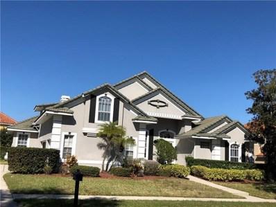 2334 W Roat Drive, Orlando, FL 32835 - #: O5759268
