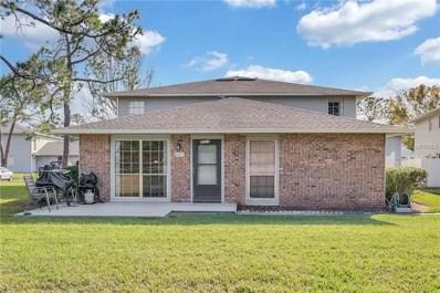 4375 Shadow Crest Place UNIT 1, Orlando, FL 32811 - MLS#: O5759373