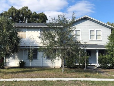 321 E Lakeview Avenue, Eustis, FL 32726 - #: O5759418