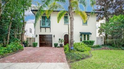1917 E Central Boulevard, Orlando, FL 32803 - MLS#: O5759542