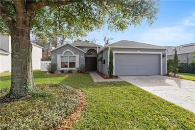 119 Crown Colony Way, Sanford, FL 32771 - #: O5759580