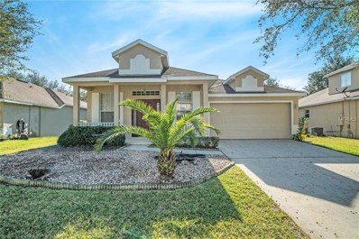 1518 Madison Ivy Circle, Apopka, FL 32712 - MLS#: O5759608