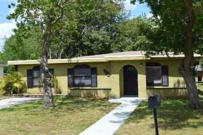135 Flamingo Drive, Auburndale, FL 33823 - #: O5759653