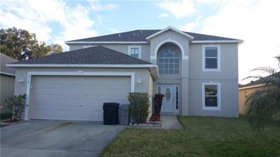 216 Fairfield Drive, Sanford, FL 32771 - #: O5759668