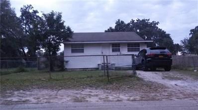 16 S McKinley Avenue, Orlando, FL 32811 - MLS#: O5759677