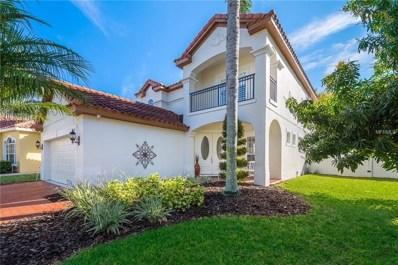 8168 Via Bella Notte, Orlando, FL 32836 - MLS#: O5759760
