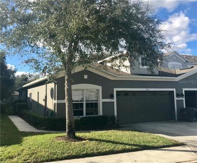 1481 Travertine Terrace, Sanford, FL 32771 - #: O5759799