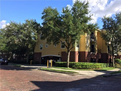 2010 E Palm Avenue UNIT 15201, Tampa, FL 33605 - MLS#: O5759855