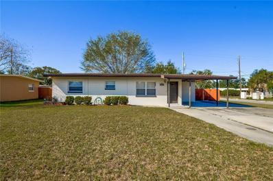 600 Gaston Foster Road, Orlando, FL 32807 - #: O5759867