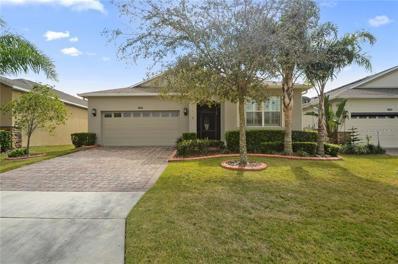 3752 Serena Lane, Clermont, FL 34711 - #: O5759886