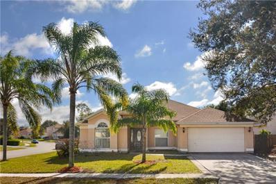 1301 Lochbreeze Way, Orlando, FL 32828 - #: O5759890