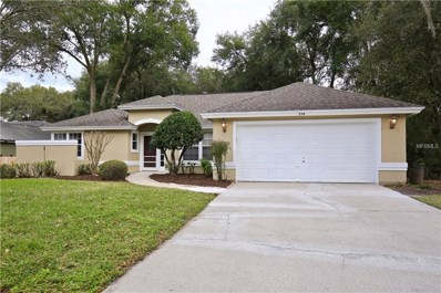 338 Oak Leaf Circle, Lake Mary, FL 32746 - #: O5759892